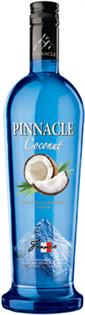 Pinnacle Vodka Coconut 1.00l